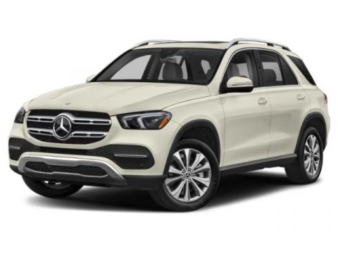 Pre-Owned 2020 Mercedes-Benz GLE GLE 350 AWD 4MATIC Sport Utility